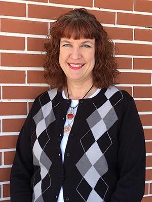 Linda Blaser